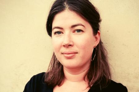Miriam Steinbach