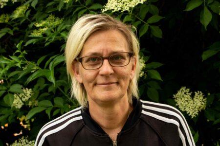 Anna-Karin Raphasha Björnberg
