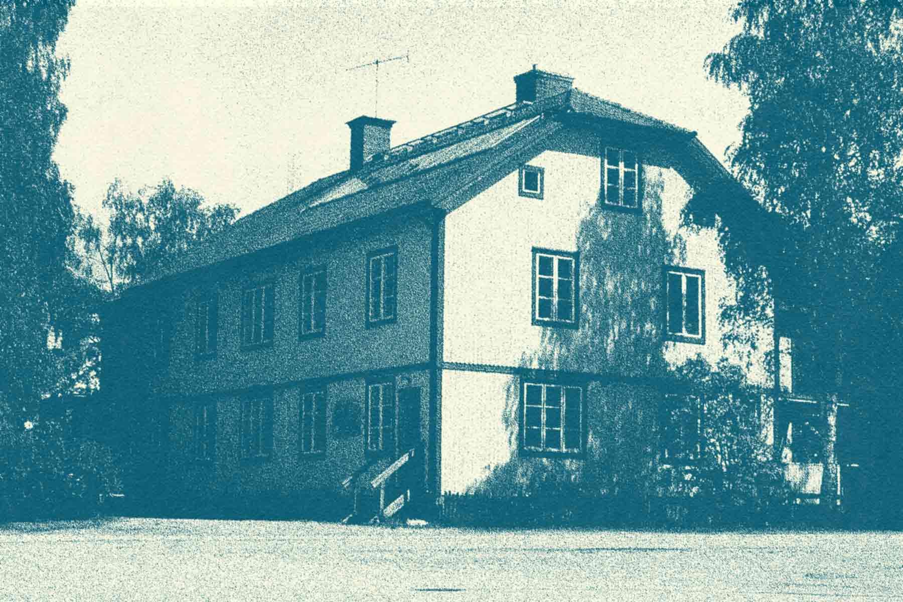 Österfärnebo Kyrka